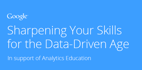 Google Analytics launches one more course