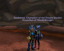 World of Warcraft (c) Blizzard Entertainment