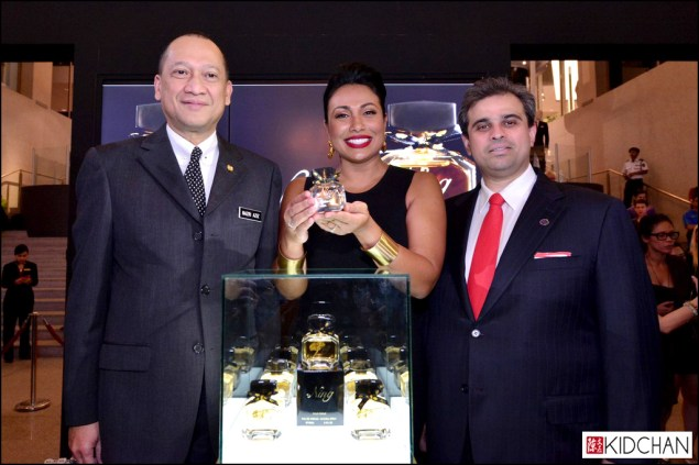 Swiss Watch Launch (11)