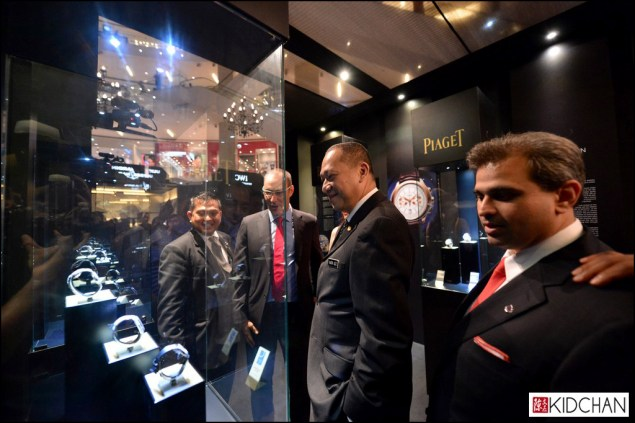 Swiss Watch Launch (14)