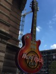 Hard Rock Cafe- @KidCongeniality
