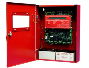 ARIES® Intelligent Control Panel | Kidde Fire Systems