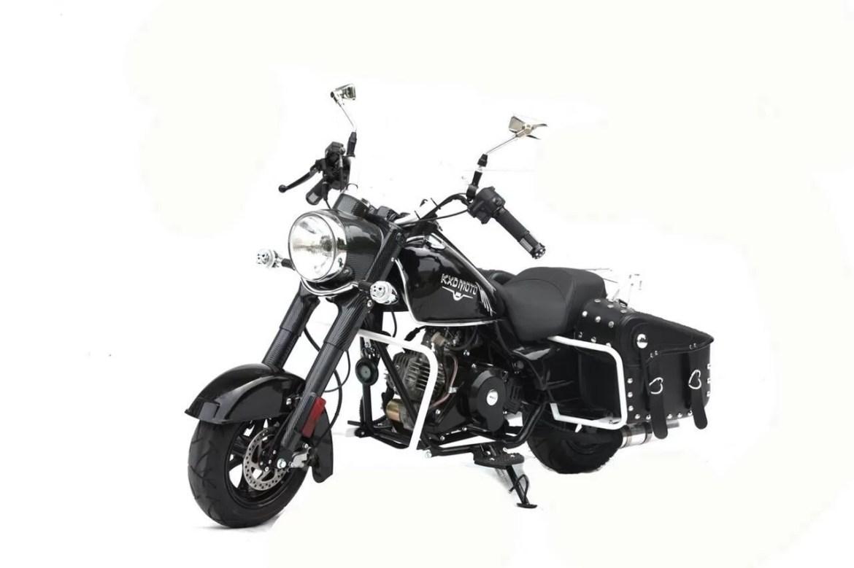 Mini Motor Harley Davidson Style 50cc