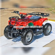 Motor Mini 50cc ATV-spiderman-2