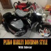 Motor-aki-harley-davidson-style-1