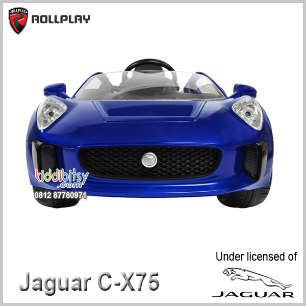 jaguar cx75-5
