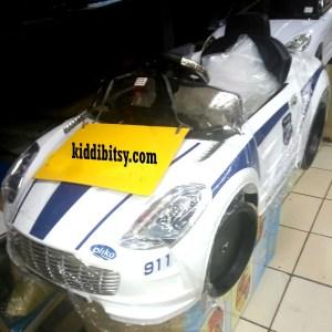 PLIKO Aston Martin POLICE PK-9628N