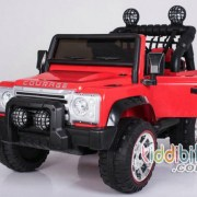 jeep-rocket-courage-merah
