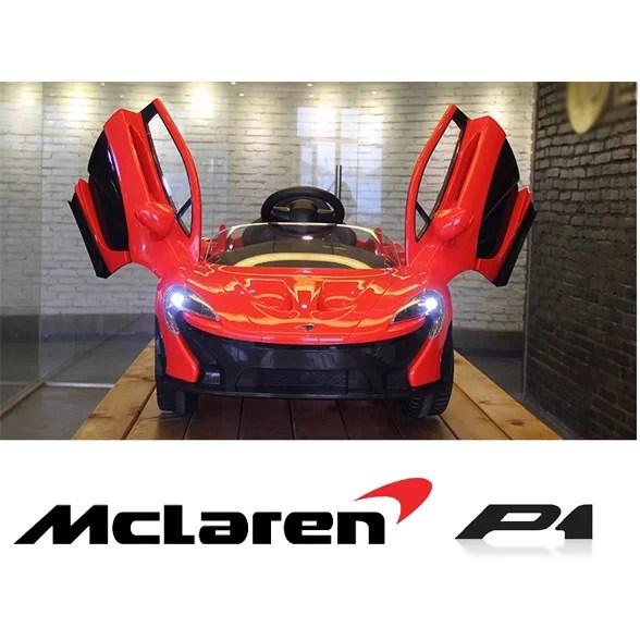 jual-mclaren-p1-red-depan