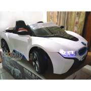 mobil-aki-bmw-i8-kids-car-ride-on-front