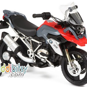 BMW R1200-GS motor aki anak