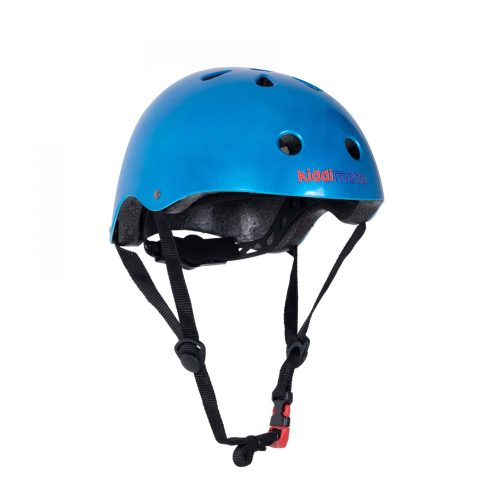 Helmet - Metallic Blue