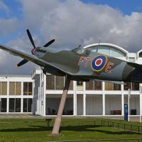 RAF Museum, Hendon, London