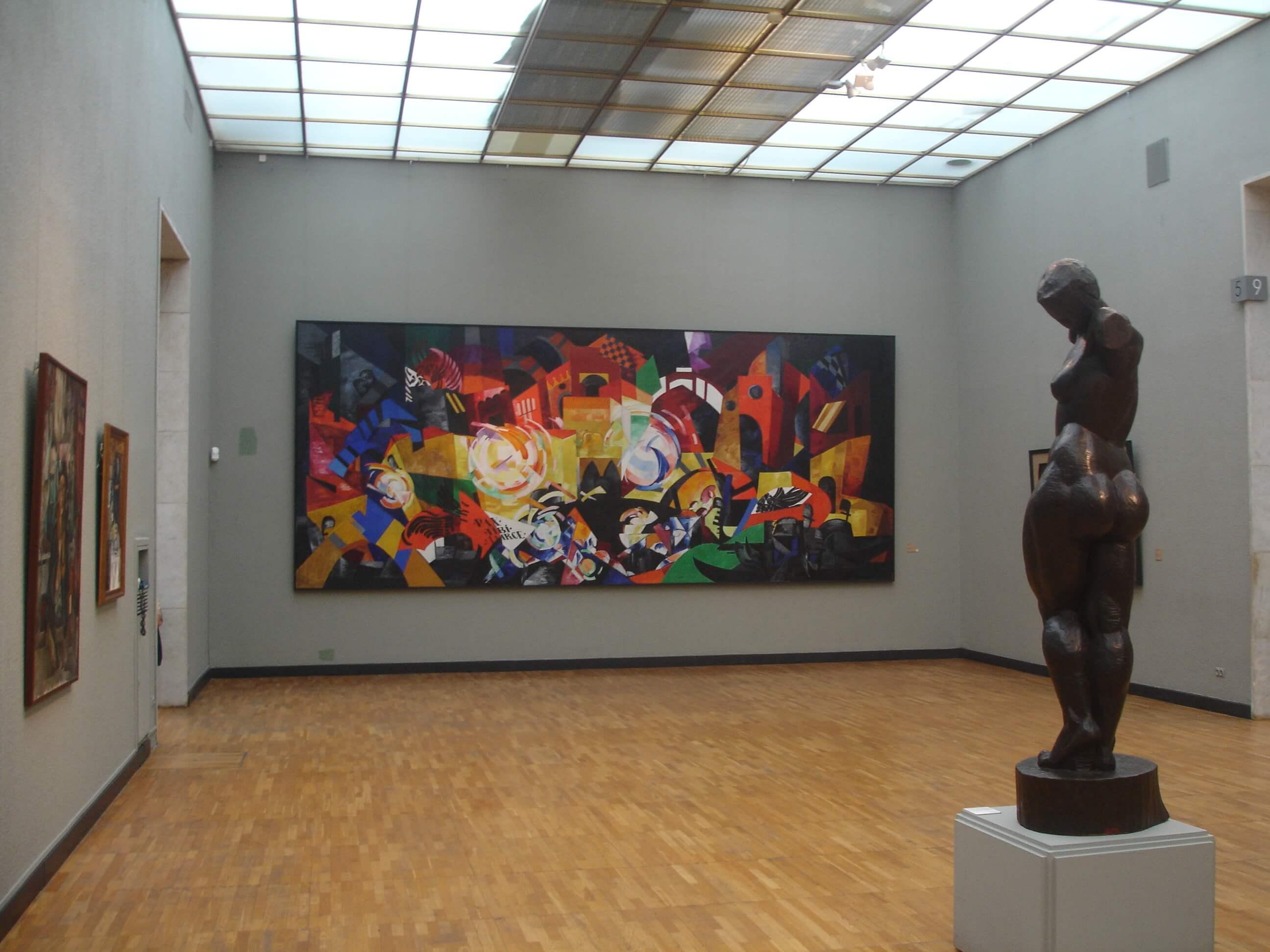 100 Gallery Yasminroohi