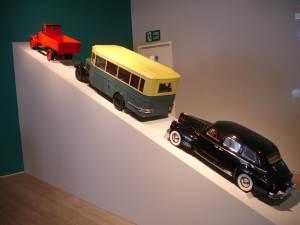 Cars at GRAD