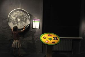 Electromagneticism at the Experimentanium Museum