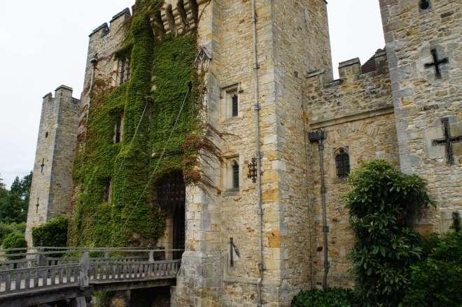 Hever Castle Gatehouse Kent