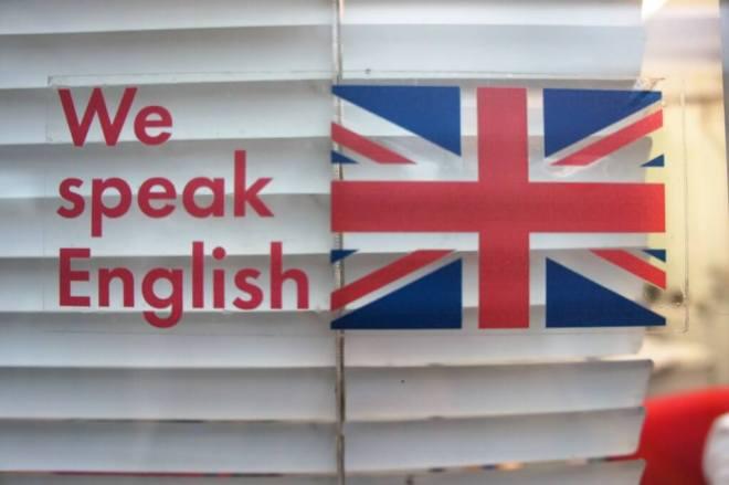 We Speak English Moscow Metro