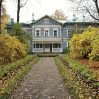 Feelings at the Tchaikovsky House Museum in Klin