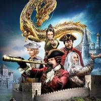 Viy 2: Journey to China with a Mystery in an Iron Mask and a Dragon Seal