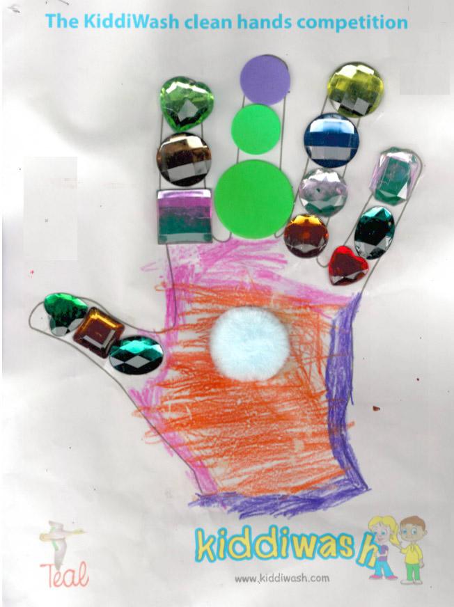 Winner: Futurepath Childcare - hand by Esme