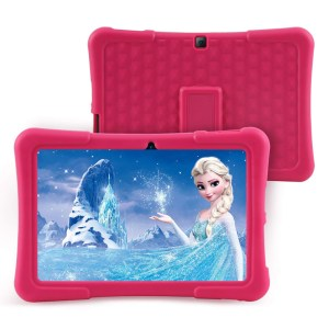 Which Tablet is Better, the Dragon Touch X10 Kids or the