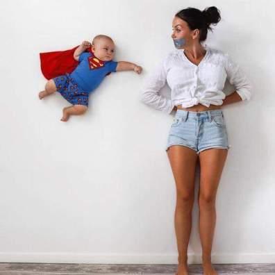 idée-shooting avec bébé