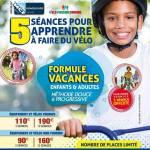 stage vélo enfants