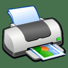 printer image