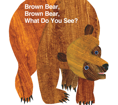 picture about Brown Bear Brown Bear Printable Book Pdf known as Brown go through, Brown Endure, What Do By yourself Watch? : Instructor Device