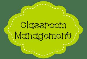 classroom management image