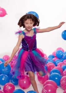 Partydreams Kiddyspace Balons
