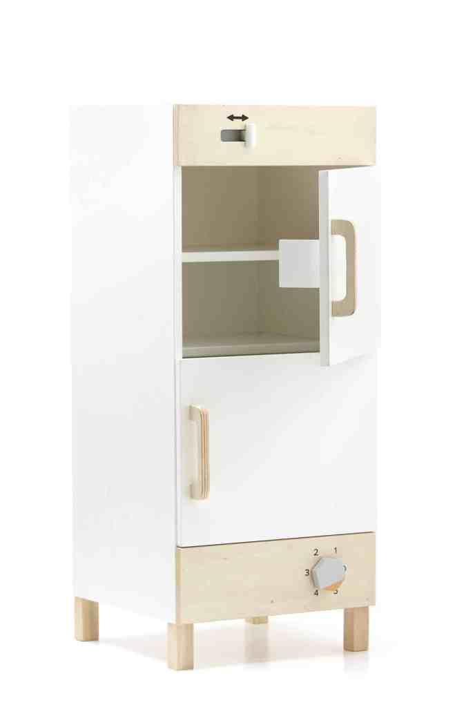 kids concept koelkast en friezer