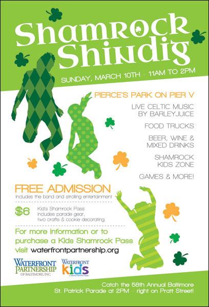 Shamrock-Shindig-Flyer_Waterfront-Kids-2013-1