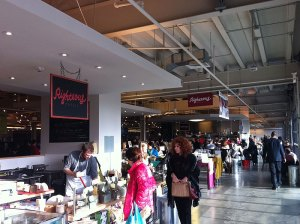 A peek inside Union Market