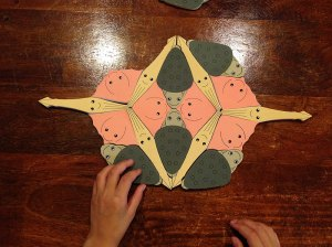 Let imagination lead with Nene puzzles