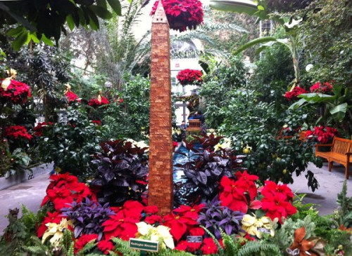 Season's Greenings at the Botanic Garden is a must-visit during the holidays
