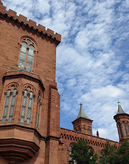 Celebrate the season at the Smithsonian Holiday Festival this weekend