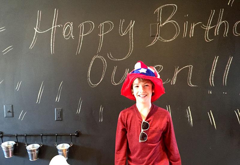 DC Birthday Party Venues KidFriendly DC