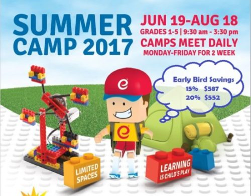 Maryland Summer Camps | KidFriendly DC