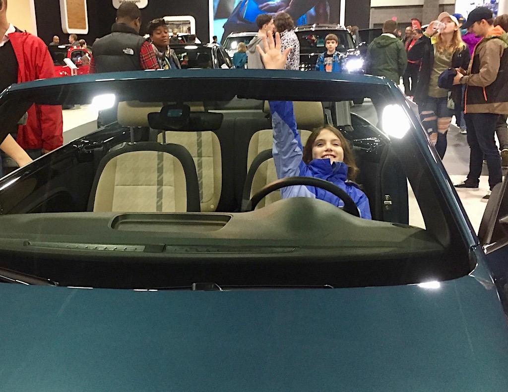 DC Winter Events KidFriendly DC - Washington dc car show 2018