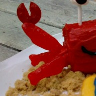 Ocean birthday cake, Pirate birthday cake, Ariel birthday cake, A fun thing to do with kids, A fun thing to do with kids in Connecticut