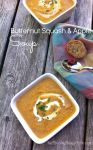 Healthy and Delicious Butternut Squash, Carrot, and Apple Soup - KidFriendlyThingsToDo.com