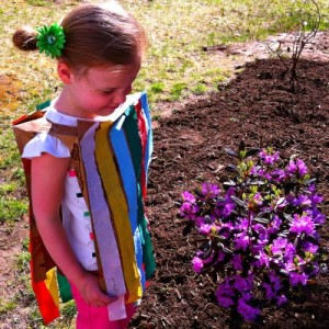 Mexican Poncho Craft - Cinco De Mayo Craft