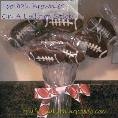 Football Treats