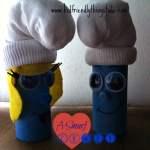 A Smurf Craft
