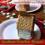A roundup of triedMaking A Graham Cracker House and true Christmas Crafts