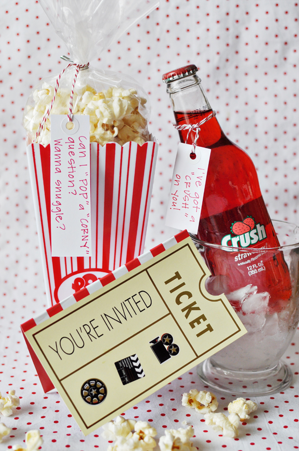 My Favorite Valentines Day Ideas From Pinterest!