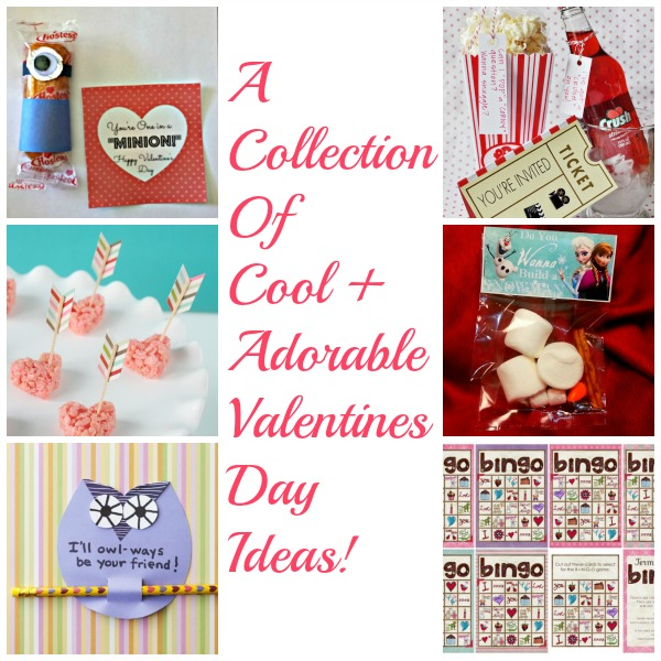 My favorite pinterest valentines day ideas kid friendly for Cool things to do on valentine s day