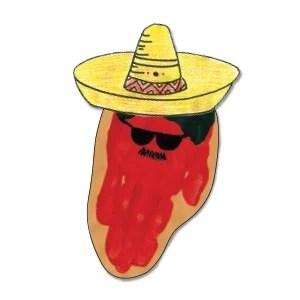 Lots of fun Cinco De Mayo ideas - here!